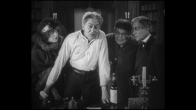 Dr. Mabuse, the Gambler Trailer