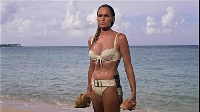 Dr. No Trailer