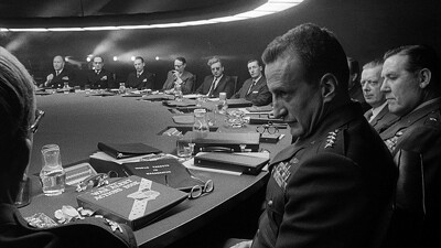 Dr. Strangelove or: How I Learned to Stop Worrying and Love the Bomb Trailer