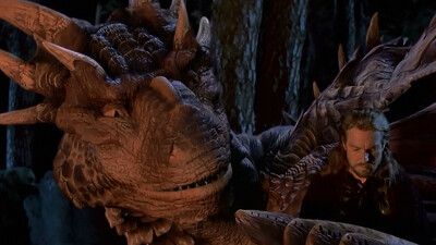 DragonHeart Trailer