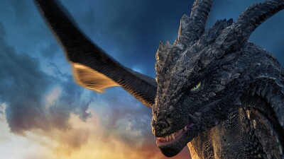 Dragonheart 3: The Sorcerer's Curse Trailer