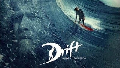 Drift Trailer