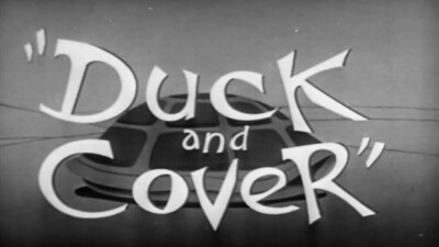 Duck and Cover Trailer