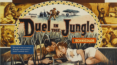 Duel in the Jungle Trailer