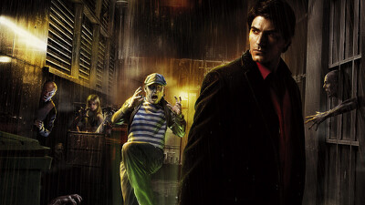 Dylan Dog: Dead of Night Trailer