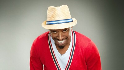 Eddie Griffin: Voodoo Child Trailer