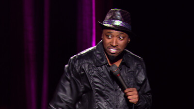Eddie Griffin: You Can Tell 'Em I Said It Trailer