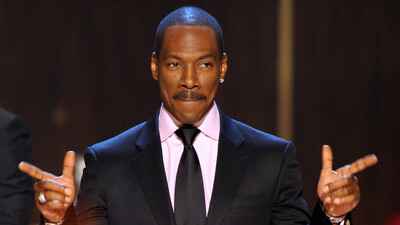 Eddie Murphy: One Night Only Trailer