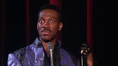 Eddie Murphy Raw Trailer