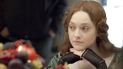 Effie Gray Trailer