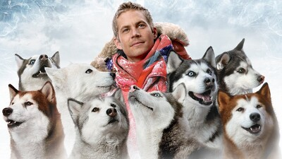 Eight Below Trailer