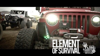 Element of Survival Trailer