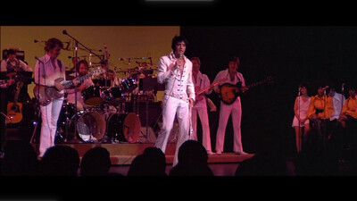 Elvis That's the Way It Is Trailer