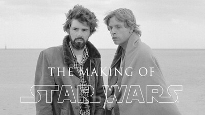 Empire of Dreams: The Story of the Star Wars Trilogy Trailer