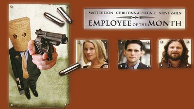 Employee of the Month Trailer