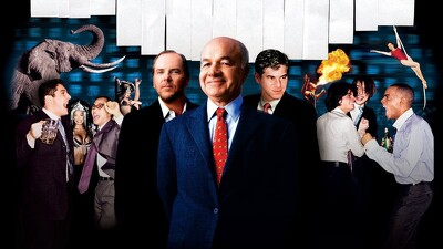 Enron: The Smartest Guys in the Room Trailer