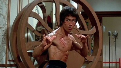 Enter the Dragon Trailer