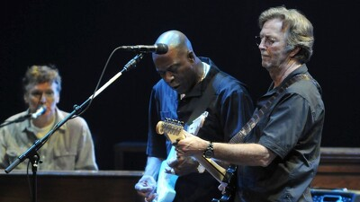 Eric Clapton and Steve Winwood - Live from Madison Square Garden Trailer