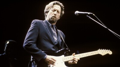 Eric Clapton: One More Car One More Rider Trailer