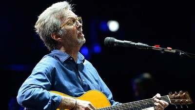 Eric Clapton: Slowhand at 70 - Live at The Royal Albert Hall Trailer