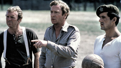Escape to Victory Trailer