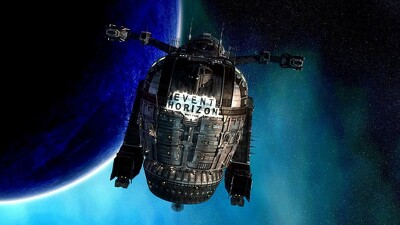 Event Horizon Trailer