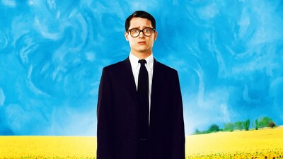 Everything is Illuminated Trailer