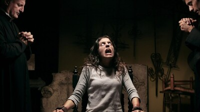 Exorcismus Trailer