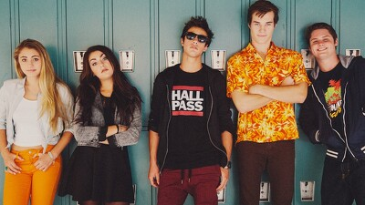 Expelled Trailer