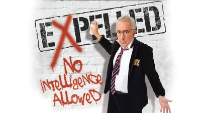 Expelled: No Intelligence Allowed Trailer