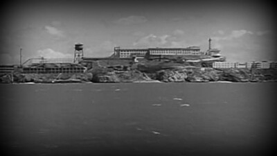 Experiment Alcatraz Trailer