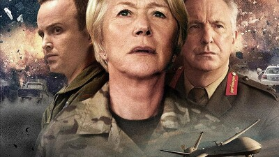 Eye in the Sky Trailer