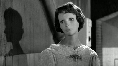 Eyes Without a Face Trailer