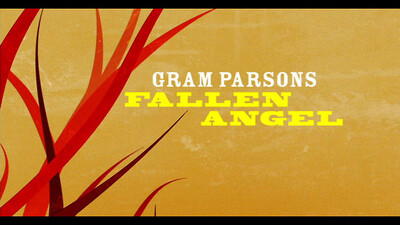 Fallen Angel: Gram Parsons Trailer