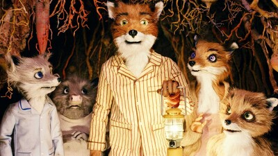 Fantastic Mr. Fox Trailer