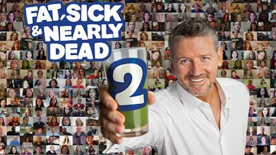 Fat, Sick & Nearly Dead 2 Trailer