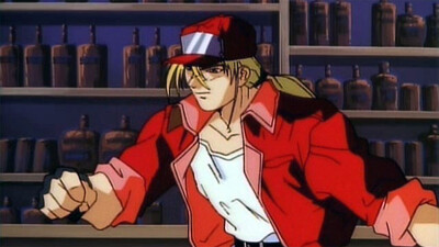 Fatal Fury: Legend of the Hungry Wolf Trailer