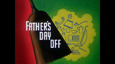 Father's Day Off Trailer
