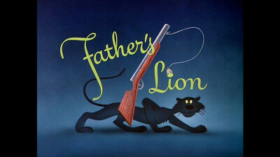 Father's Lion Trailer