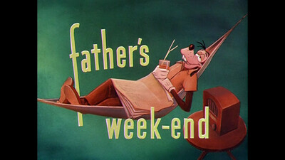 Father's Week-End Trailer