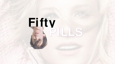 Fifty Pills Trailer