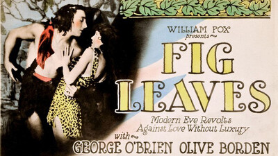 Fig Leaves Trailer