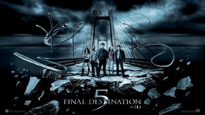 Final Destination 5 3D Trailer