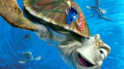 Finding Nemo Trailer