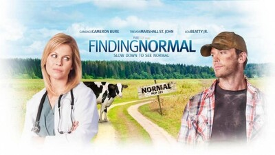 Finding Normal Trailer