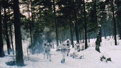 Fire and Ice: The Winter War of Finland and Russia Trailer