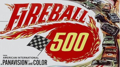 Fireball 500 Trailer