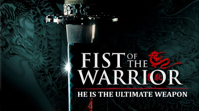 Fist of the Warrior Trailer