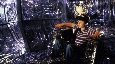 Flight of the Navigator Trailer