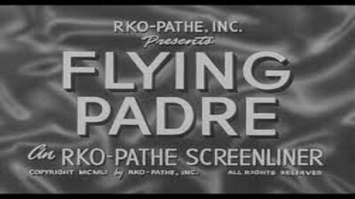 Flying Padre Trailer